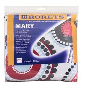 3. Rorets Mary