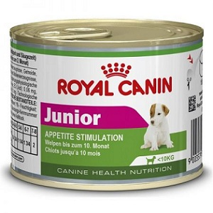3. Royal Canin Mini Junior