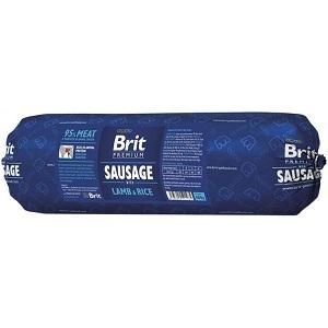 3.Brit Premium Sausage