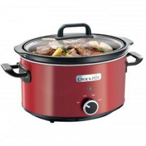 3.Crock-Pot SCV400RD-050