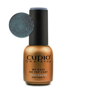 3.Cupio One Step Copper-Silver Bullet