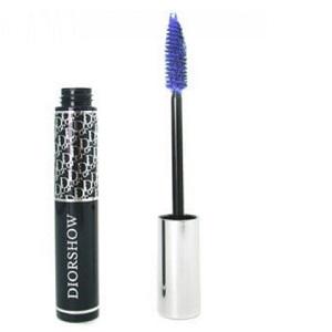 3.Dior MascaradiorShow Blue