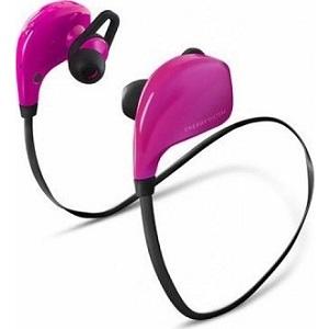 3.Energy Sistem BT Sport Pink