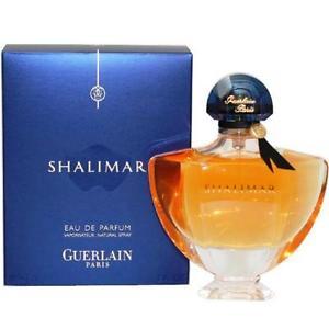 3.Guerlain Shalimar