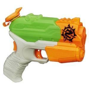 3.Hasbro Nerf Zombie Strike Extinguisher