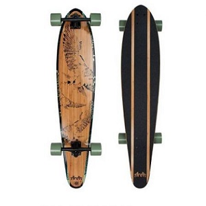 3.Longboard Area Star Flyer