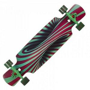 3.Longboard Powerslide Choke Lollipop Pro