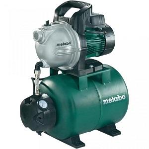 3.Metabo HWW 3300-25 G