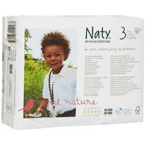 3.Naty Nr.3