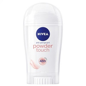 3.Nivea Powder Touch