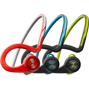 3.Plantronics BackBeat FIT