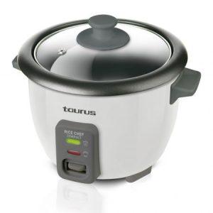 3.Taurus Rice Chef Compact