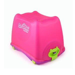 3.Trinki Toy Box