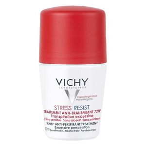 3.Vichy Anti-Perspirant 72h Stress Resist