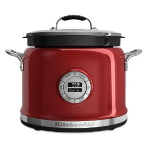 4.KitchenAid Multi-Cooker