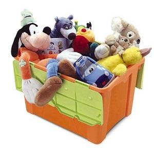 5.Tery Kids Box