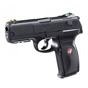 6. PNI Ruger P345