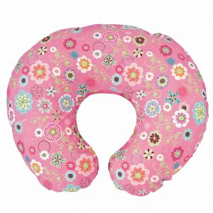 6.Chicco Boppy Wild Flowers
