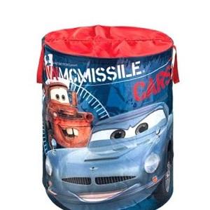 6.Disney Cars