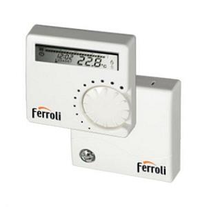 7. Ferroli FER 9