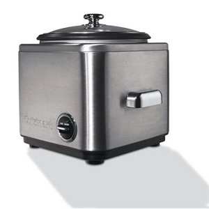 7.CuisinArt Risotto Pot