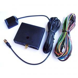 A.1 Alarma auto GPS