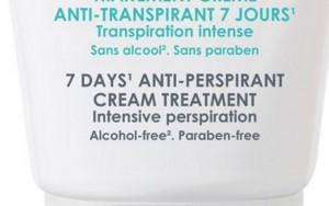 Antiperspirant Vichy