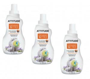Attitude Eco-Bio
