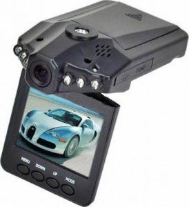 Camera video auto Tellur