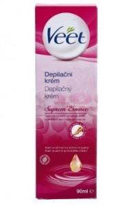 Crema depilatoare Veet
