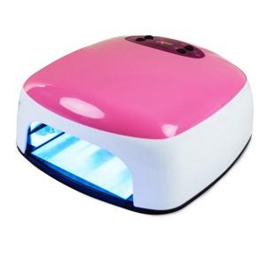 Lampa UV cu ventilator