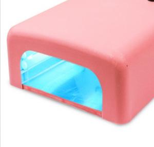 Lampa UV de unghii pentru gel