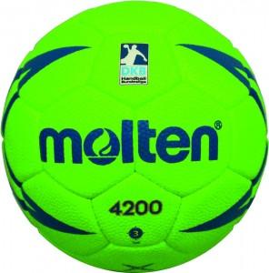 Mingi handbal 2