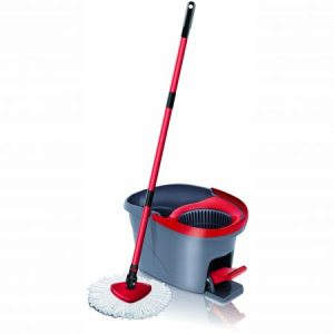 Mop rotativcu pedala - task