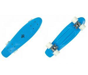 Skateboard Powerslide - task