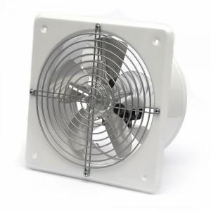 Ventilator Dospel - task