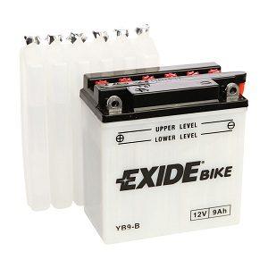 1-exide-yb9-b