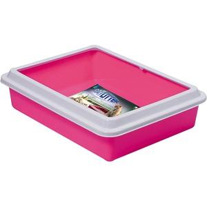 1.Georplast Pink