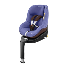 1.Maxi-Cosi 2Way Pearl
