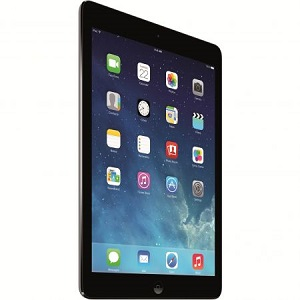 2.Apple iPad Air