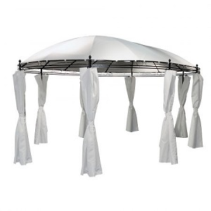 2.Excellent Houseware Party Canopy