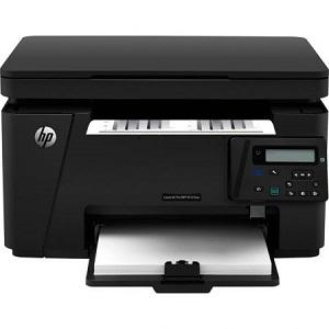 2.HP Laserjet Pro M125nw MFP