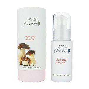 3.100% Pure Cosmetics Whitening Vegan Cream
