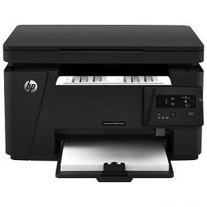 3.HP LaserJet Pro M125a