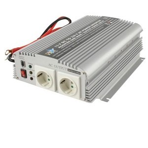 3.HQ Power Inverter