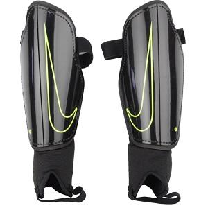3.Nike Charge 2.0 Shin Protective