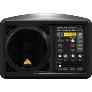 5.Behringer B207 MP3
