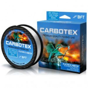 5.Carbotex Fluorocarbon