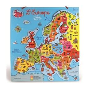 6-vilac-harta-europei-magnetica