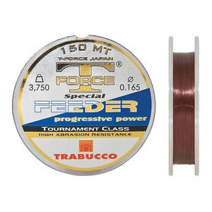 6.Trabucco T-Force Special Feeder